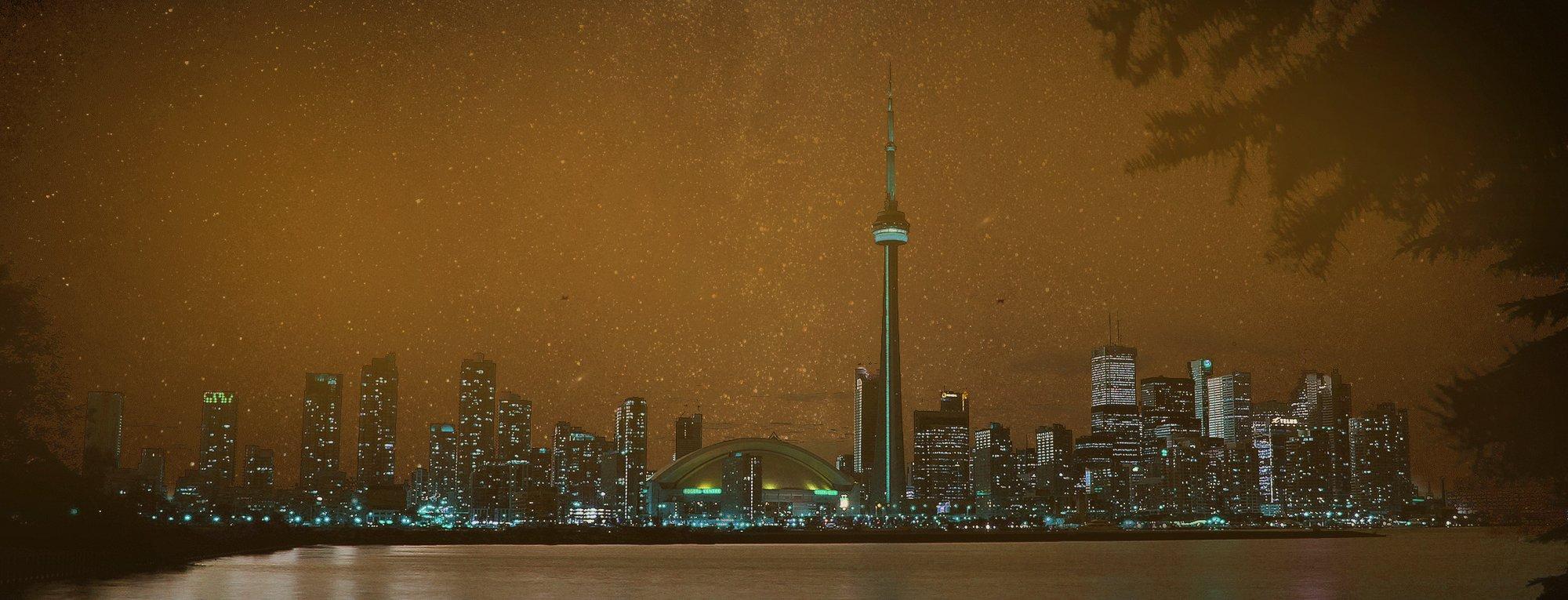 Toronto Safecracker