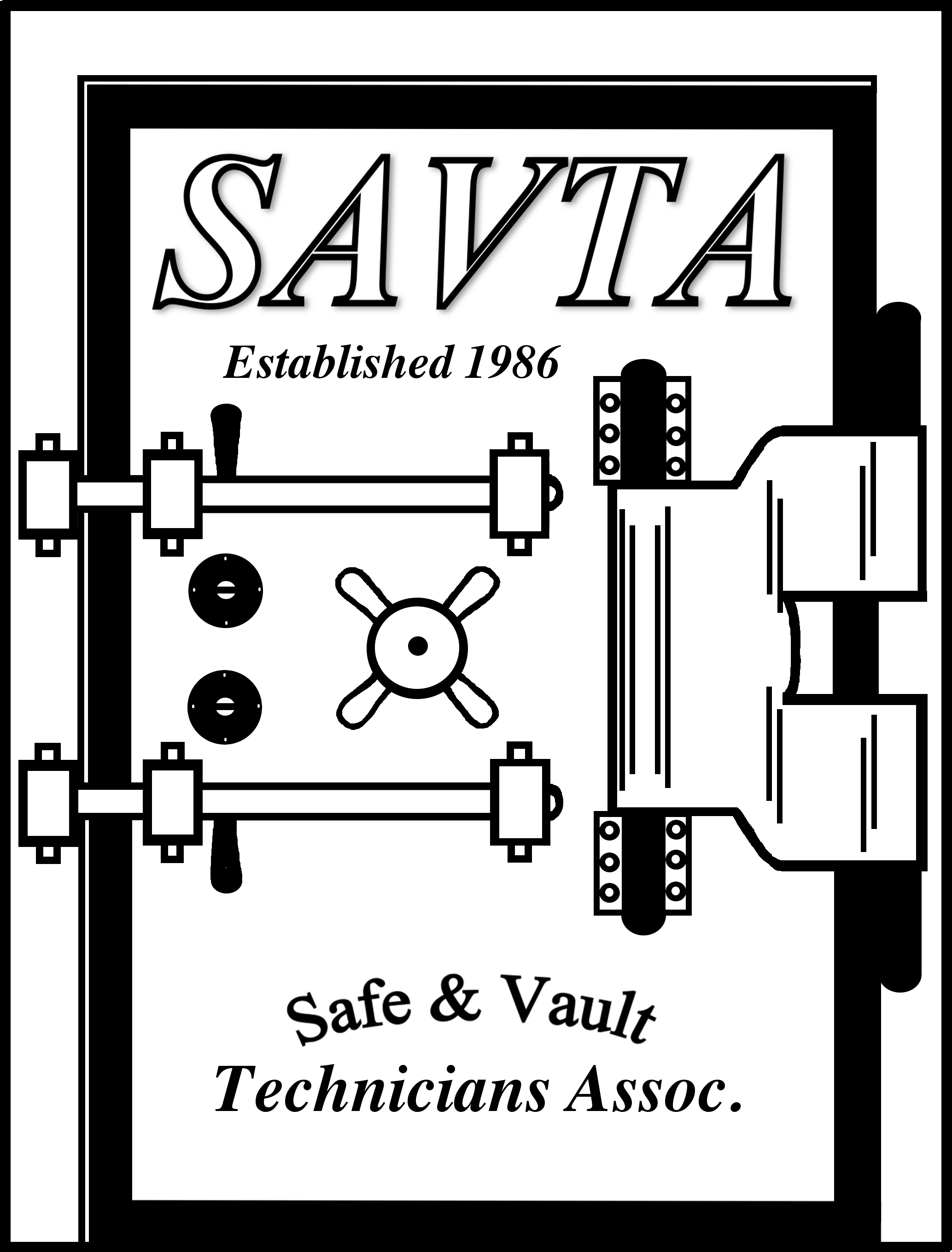 Savta Locksmith Unlocked Safe